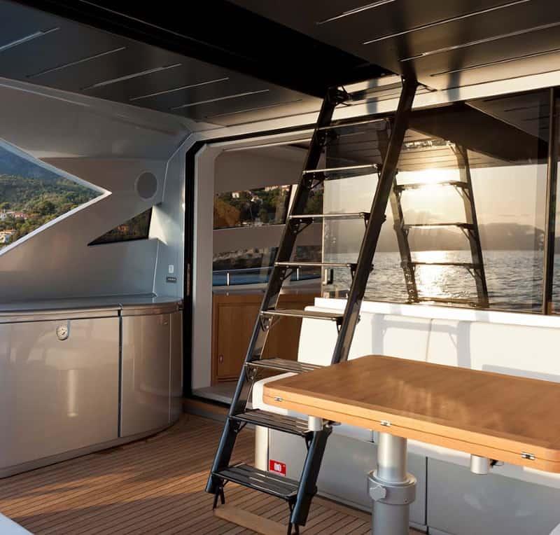 Gineico Marine Boating