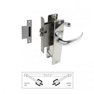 Glass Door and Shower Screen latches