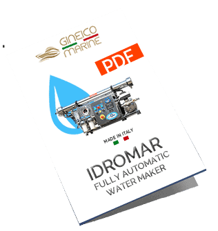 Idromar Watermakers