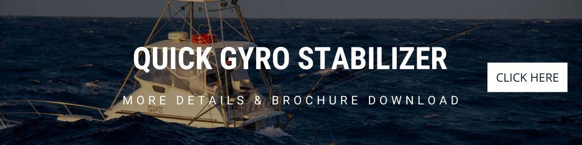 Boat Stabilizer