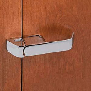 fridge rotating door handle_chrome_gineico marine