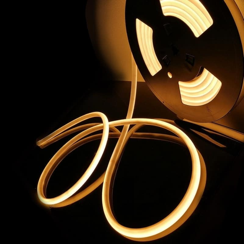 flexible led strip light for boats