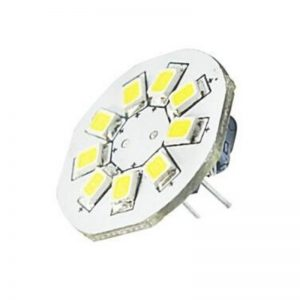 9 head LED marine globe_gineico marine