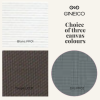 Asko DeckChair Canvas Options A