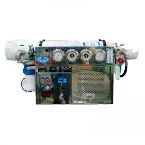 Gineico Marine - Idromar - top compact senior horizontal - watermaker