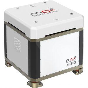 Gineico Marine_MC2_QuickGyro_X30_AC_stabilizer