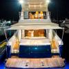 LED Boat Names - Skyfall-night - Gineico Marine