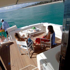 Regista_deck chair_riviera_gineico marine