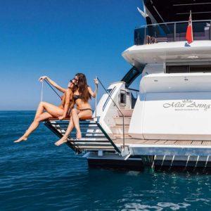 gineico-marine-besenzoni-boat-yacht-ladder