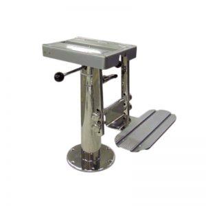 gineico marine_besenzoni_helm seat pedestal_S223MG
