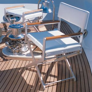 Deck & Directors Chairs