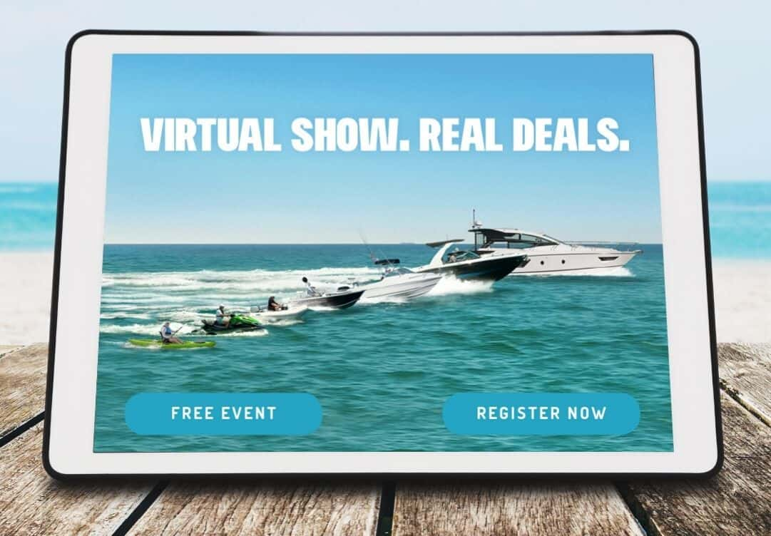 Gineico Marine - Melbourne Virtual Boat & Fishing Show