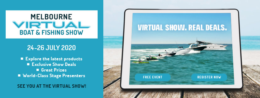 Melbourne Virtual Boat & Fishing Show