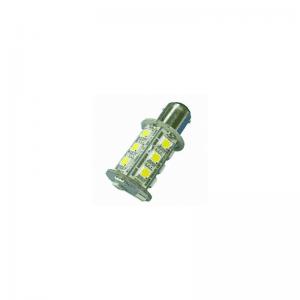 Gineico Marine - LED 18 Head BA15D globe bulb