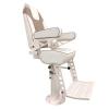 Besenzoni Manual Helm Seat P257 Seastar (2) -Gineico Marine