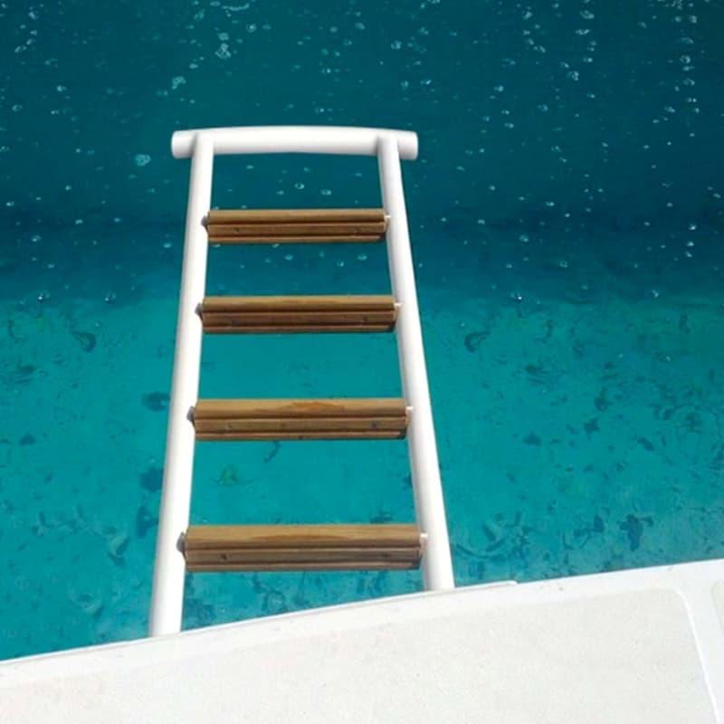 besenzoni-yacht-scala-bagno-white bathing swim-ladder-sm-410