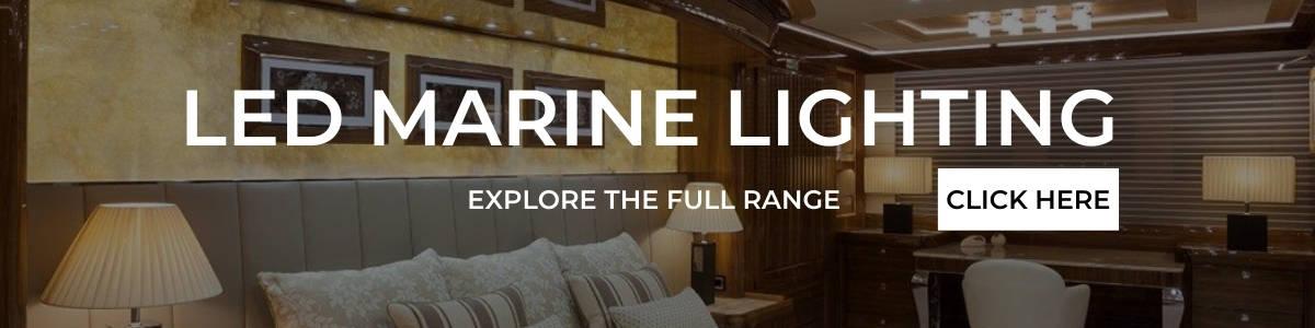 led marine lights for interiors