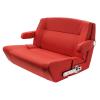 Gineico Marine-Besenzoni-Double-Freestyle-Helm-Seat-Red-2