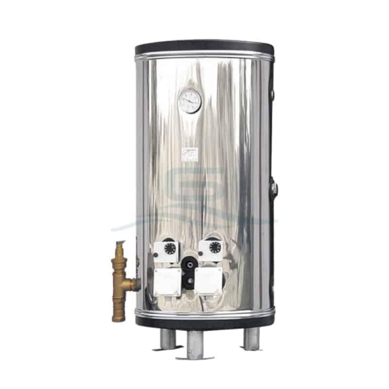 Gineico Marine - Gianneschi Water Heaters - BOILER_V