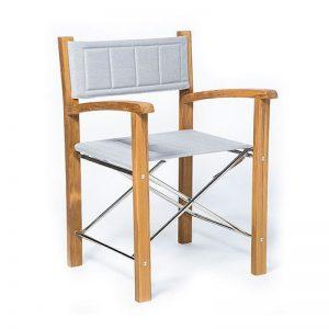 Gineico Marine - Director's chair - GM 61.117