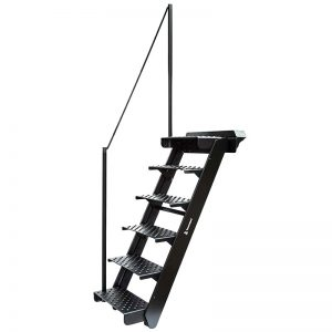 Gineico Marine -Besenzoni-Manual Ladder-BES-SM605