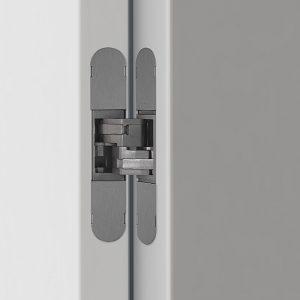 Gineico Marine-Door Hinge-GM 3D Gal4