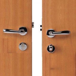 Gineico Marine - Razeto & Casareto-Door Locks-RAZ-202540R
