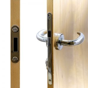 Gineico Marine - Razeto & Casareto-Door Locks-RAZ-205750MAG