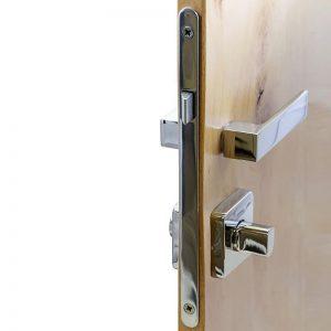 Gineico Marine - Razeto & Casareto-Door Locks-RAZ-205750SANS