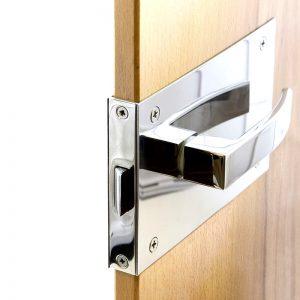 Gineico Marine - Razeto & Casareto-Door Locks-RAZ-409730SANS