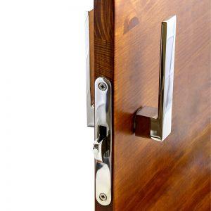 Gineico Marine - Razeto & Casareto-Door Locks-RAZ-409740SANS