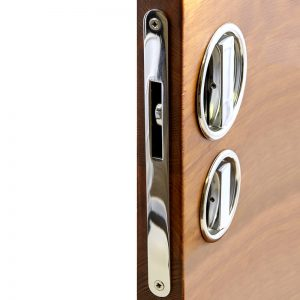 Gineico Marine - Razeto & Casareto-Door Locks-RAZ-409744SS