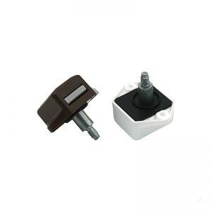 Gineico Marine - Foresti and Suardi - Cabinet Hardware- FS-24500