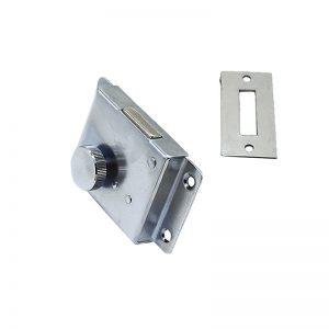 Gineico Marine - Razeto & Casareto-Door Locks-RAZ-365600