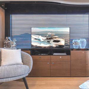 Gineico Marine - Engineering -TV Automation-GM-703 - 5